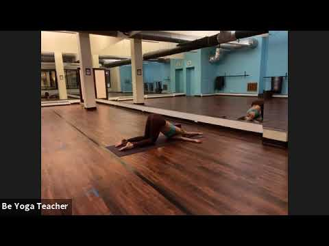 Ari 90 Minute Yin Yoga Class Be Yoga Andersonville