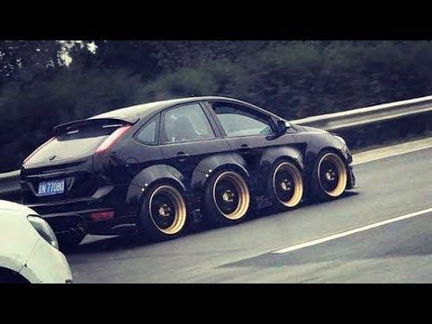 LIKE A BOSS #20 Amazing Driving Compilation #ЛайкЭбосс