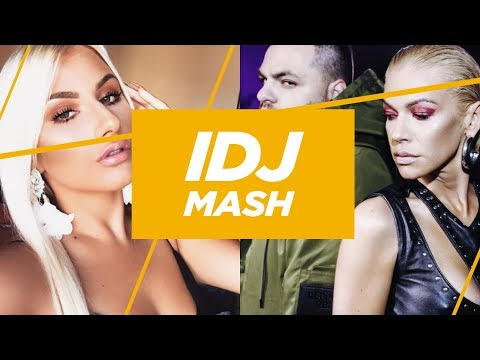 IDJMASH Powered By BALKAN FUN | S01 E139 | 13.11.2018 | IDJTV