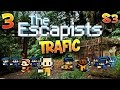 The Escapists - Ep.3 (Saison 3) - Let's Play par TheFantasio974 FR HD
