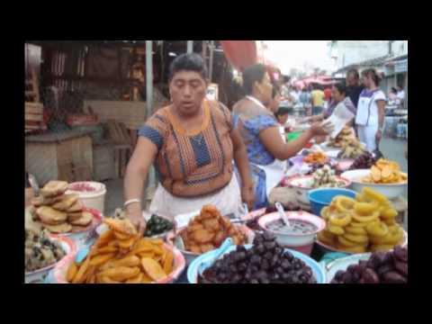 Juchitan de zaragoza oaxaca mexico - 5 4