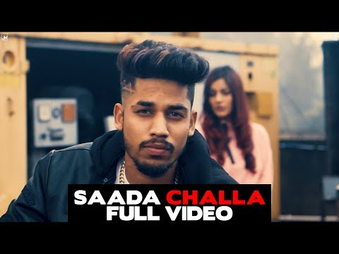 Saada Challa Full Video Song - Raja Game Changerz