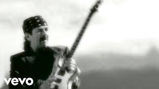 Смотреть клип Santana - Luz, Amor Y Vida