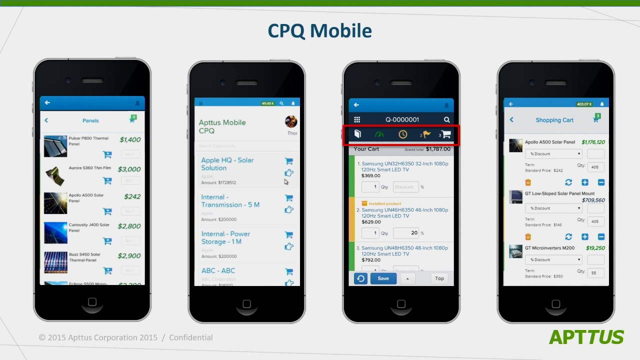 UX and Design - Top Tips for Salesforce Apps on Mobile and Wearables