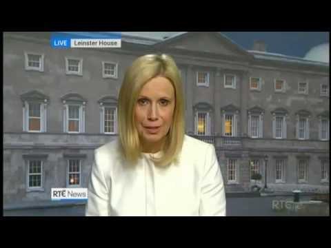 Simon Harris, Abortion Bill Challenge, RTE NEWS, 22-06-2016