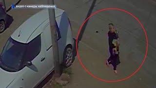В Уфе разыскивают похитительницу породистых собак