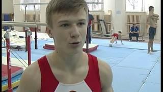 Во Владимире стартовали Всероссийские соревнования по спортивной гимнастике