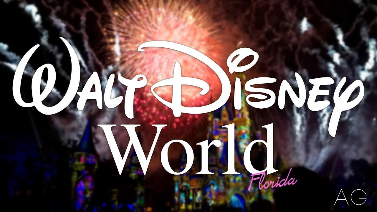 Disney World : Un monde magique au centre de la Floride - Welcome To America #2