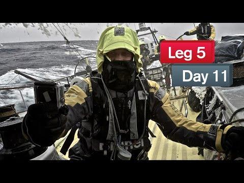 Talk about Cape Horn | Volvo Ocean Race 2014-15