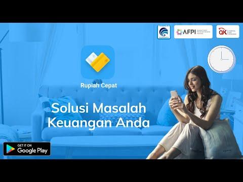 Rupiah Cepat Pinjaman Uang Tunai Kredit Dana Cash Aplikasi Di