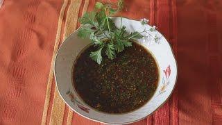Thai Bbq Dipping Sauce 2/2