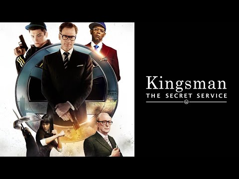 Bryan Ferry - Slave to Love (Kingsman: The Secret Service)