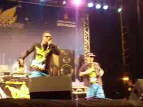 ao cubo-  nasci pra vencer  nosso show  2010
