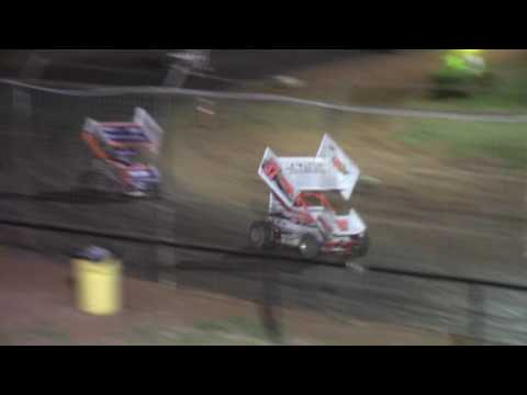 I-44 Riverside Speedway Feature