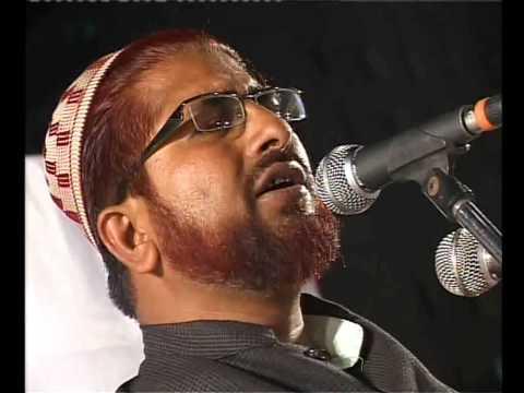 All India Naatiya Mushaira 2012 - Kalim Danish -2
