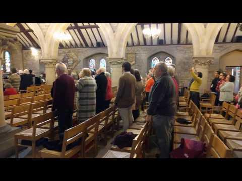 Church of England in Cramlington