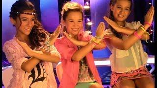 Give me 5 Series! Capitulo 4 - Mas del El Factor X