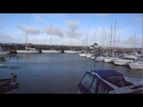Caernarfon Harbour