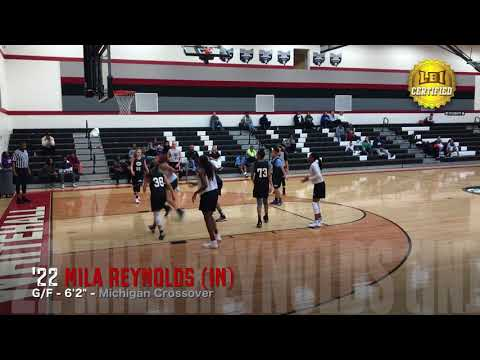 LBI Film Session Double Feature: '22s KK Bransford & Mila Reynolds