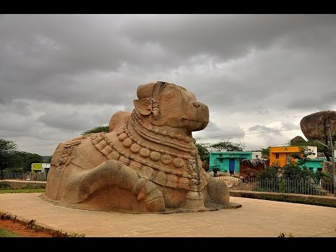 """ANDHRA PRADESH"" Top 48 Tourist Places | Andhra Pradesh Tourism"