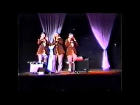ORANGE BLOSSOM SPECIAL performed by Jerry Murad's Harmonicats