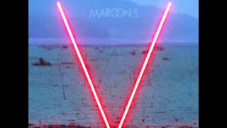 Download maroon 5 - animals Mp3