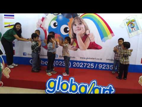 Little Step Preschool Toddler B - Cirebon