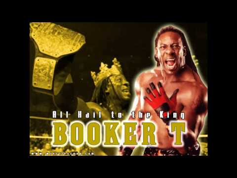 Booker T`s Ringtone