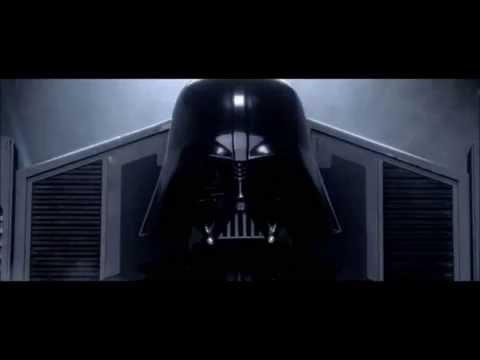 Darth Vader offenbart sich (Dark Lord: Der Aufstieg des Darth Vader)