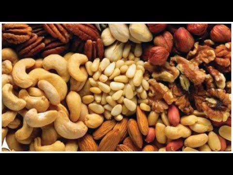 Какие орехи стоит есть как можно чаще, а от каких лучше отказаться вообще: список, который нужно
