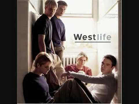 Westlife My Private Movie