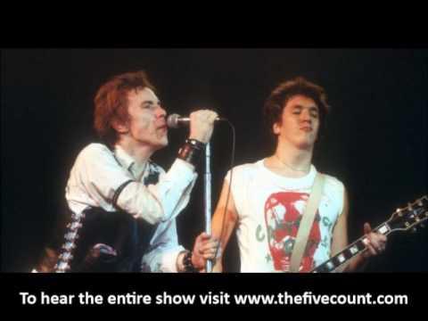 The Sex Pistols - Steve Jones Interview