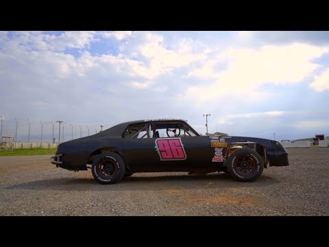 Dirt Track Racing!—Hot Rod Garage Preview Ep.81