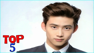 Top 5 Ok Taecyeon kdramas