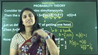 I PUC | STATISTICS  | PROBABILITY - 03