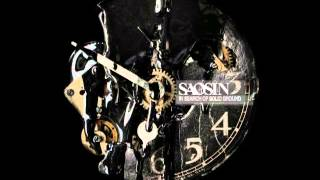 Saosin - I Keep My Secrets Sade (Lyrics in Description)