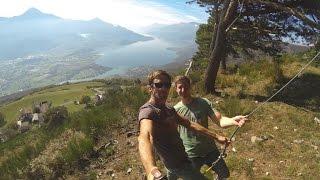 GoPro: Italian Alps Adventure