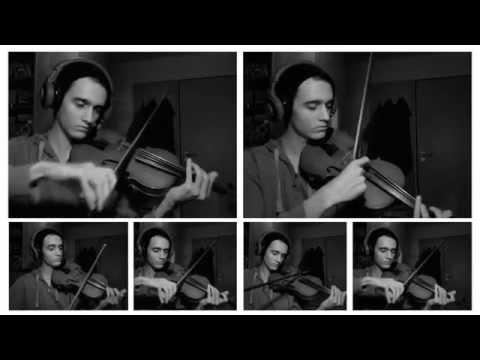 Assassins Creed: Rogue (Main Theme) - Violin Cover