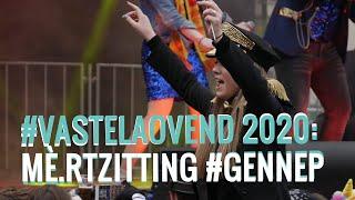 GennepNews - Vastelaovend 2020: Mè.rtzitting Gennep