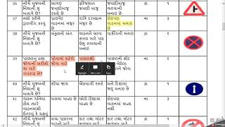 LEARNER'S LICENCE COMPUTER TEST PART 02 || RTO GUJARAT