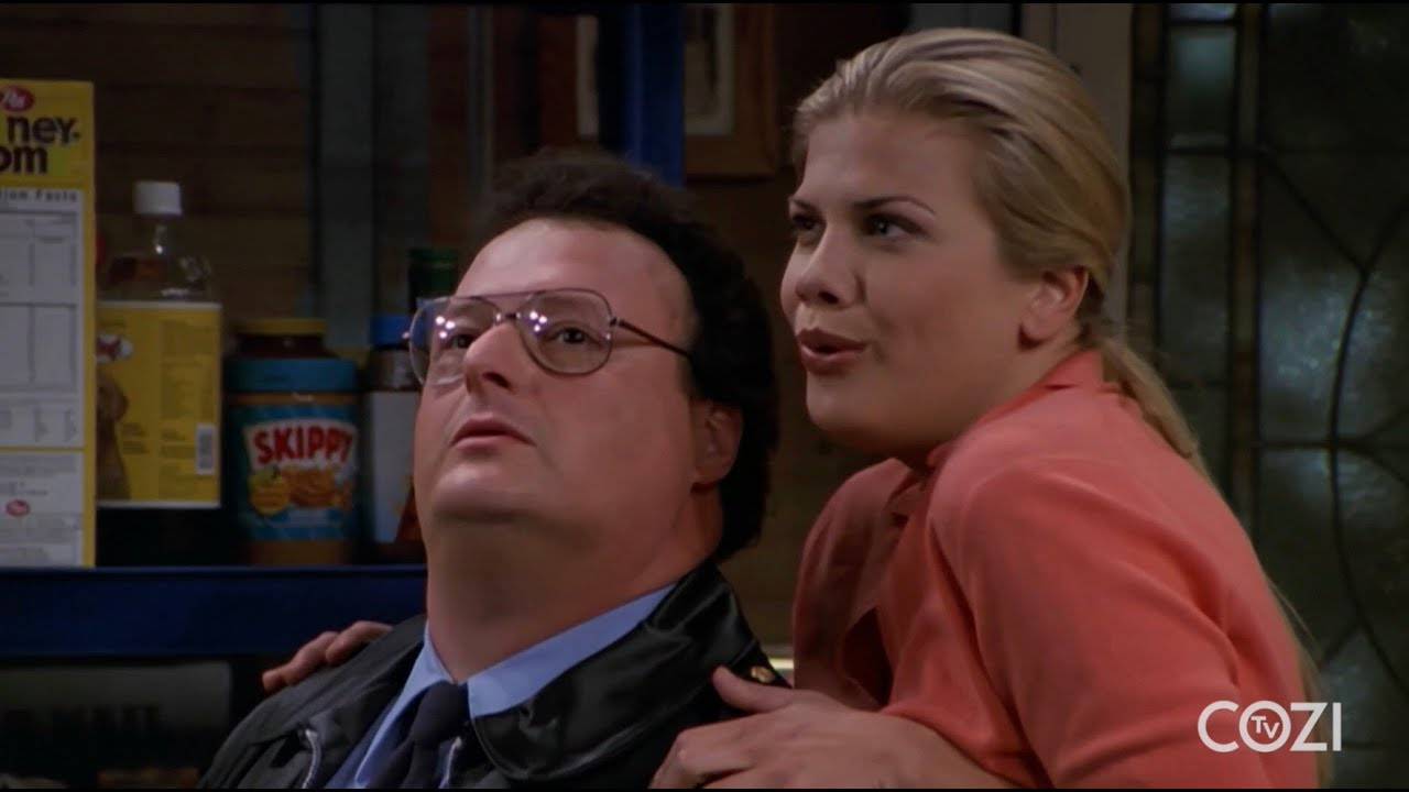 Download 12 Irresistible Don & Sally Moments   3rd Rock From The Sun   COZI Dozen