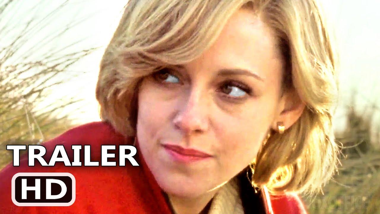 Download SPENCER Trailer (2021) Kristen Stewart, Lady Diana Movie