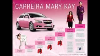 Eu quero ser muito famosa   Mary Kay