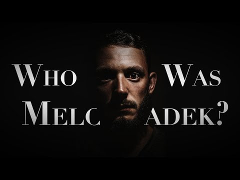 Who was Melchizedek and why is it important for us to know about him?