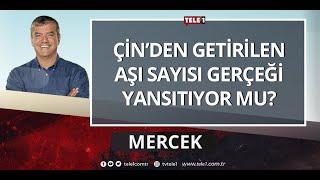 """""""Kelepçeyi, Boğaziçi Üniversitesi'ne Mi Taktılar Yoksa AKP'ye Mi Taktılar?"""" - MERCEK (5 OCAK 2021)"""