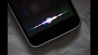 SIRI  Сири Учит битбоксу Приколы с Siri