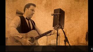 Colin Fahy - Take My Hand - Acoustic Cover YouTube Thumbnail