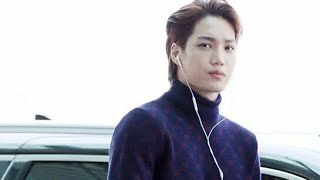 Download Video 180923 Kai at ICN Airport Heading to Paris for Gucci Fashion Show MP3 3GP MP4