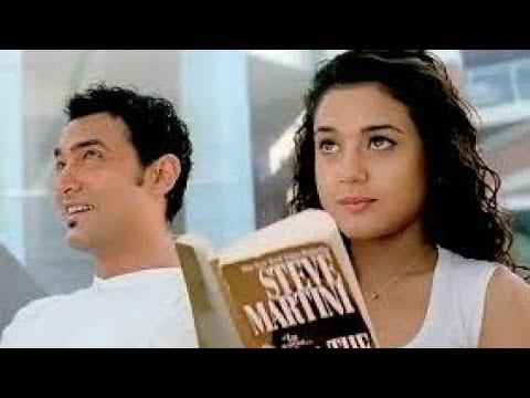 Aakash and Shalini Meeting in Australia | Dil chahta hai 2001_Aamir khan_preity zinta