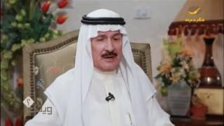 عبدالعزيز شكري: أجمل لحظة عشتها في نادي الاتحاد عندما حققنا ثلاثية القرن